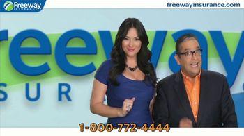 Freeway Insurance TV Spot, 'Por el precio' [Spanish] - Thumbnail 6