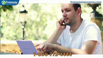Freeway Insurance TV Spot, 'Por el precio' [Spanish] - Thumbnail 7