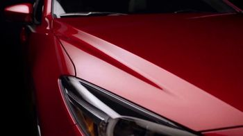 2018 Mazda3 TV Spot, 'Driving Matters: Touch' [T2] - Thumbnail 1