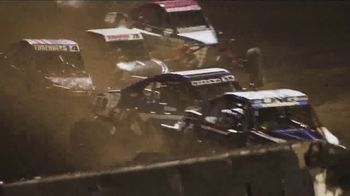 Lucas Oil Off Road Racing Series TV Spot, 'One Night Only' - Thumbnail 3