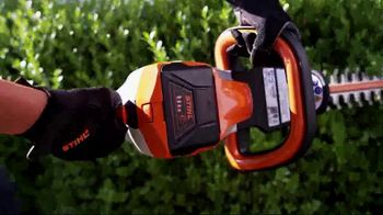 STIHL TV Spot, 'Pick Your Power This Spring' - Thumbnail 2