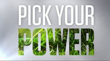 STIHL TV Spot, 'Pick Your Power This Spring' - Thumbnail 3