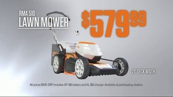 STIHL TV Spot, 'Pick Your Power This Spring' - Thumbnail 7
