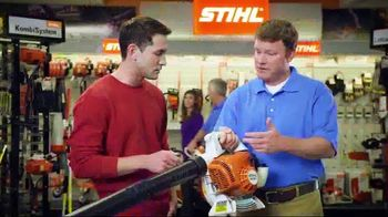 STIHL TV Spot, 'Pick Your Power This Spring' - Thumbnail 8