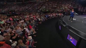 2018 Joyce Meyer Ministries Conference Tour TV Spot, 'Grow With God' - Thumbnail 2