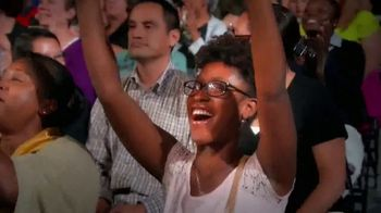 2018 Joyce Meyer Ministries Conference Tour TV Spot, 'Grow With God' - Thumbnail 3