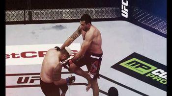 UFC Fight Pass TV Spot, 'Fight Night: Werdum vs Volkov'