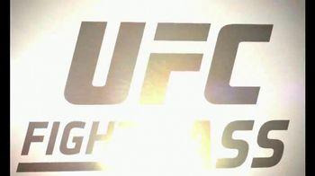 UFC Fight Pass TV Spot, 'Fight Night: Werdum vs Volkov' - Thumbnail 1
