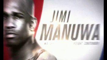 UFC Fight Pass TV Spot, 'Fight Night: Werdum vs Volkov' - Thumbnail 7