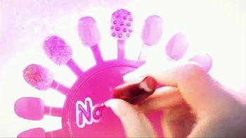 Nail-a-Peel TV Spot, 'Design Your Own 3D Nail Art' - Thumbnail 1