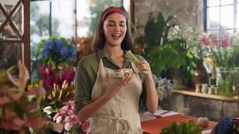 Sabra TV Spot, 'Feel Good Food' - Thumbnail 1