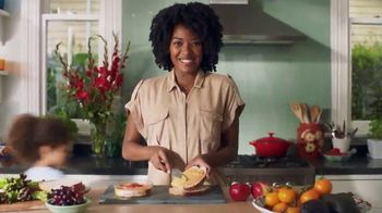 Sabra TV Spot, 'Feel Good Food' - Thumbnail 2