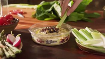 Sabra TV Spot, 'Feel Good Food' - Thumbnail 8