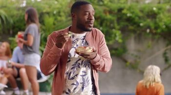 Sabra TV Spot, 'Feel Good Food' - Thumbnail 9