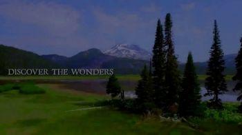 Sunriver Resort TV Spot, 'Discover the Wonders' - Thumbnail 1