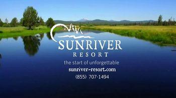 Sunriver Resort TV Spot, 'Discover the Wonders' - Thumbnail 10