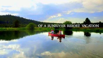 Sunriver Resort TV Spot, 'Discover the Wonders' - Thumbnail 2