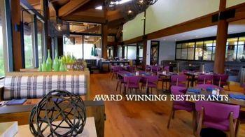 Sunriver Resort TV Spot, 'Discover the Wonders' - Thumbnail 5