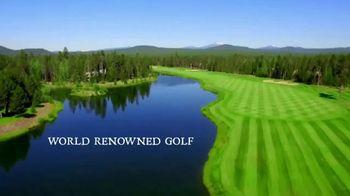 Sunriver Resort TV Spot, 'Discover the Wonders' - Thumbnail 7