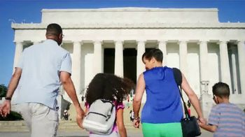 Washington, D.C. Tourism TV Spot, 'DC Cool'
