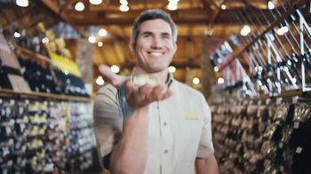 Cabela's Great Outdoor Days Door Buster SaleTV Spot, 'Reels & Pellet Grill' - Thumbnail 6