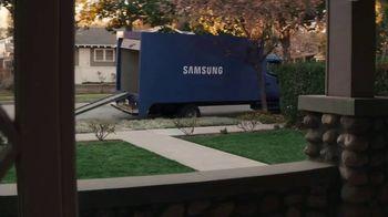 Samsung Home Appliances Spring for Something New Event TV Spot, 'Let Go' - Thumbnail 1