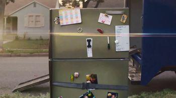 Samsung Home Appliances Spring for Something New Event TV Spot, 'Let Go' - Thumbnail 5