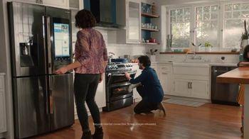 Samsung Home Appliances Spring for Something New Event TV Spot, 'Let Go' - Thumbnail 6