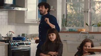 Samsung Home Appliances Spring for Something New Event TV Spot, 'Let Go' - Thumbnail 7