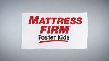 Mattress Firm Foster Kids TV Spot, 'School Programs' Feat. Simone Biles - Thumbnail 1