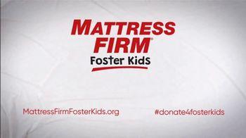 Mattress Firm Foster Kids TV Spot, 'School Programs' Feat. Simone Biles - Thumbnail 10