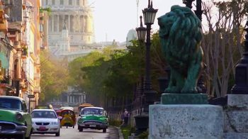 Norwegian Cruise Lines TV Spot, 'Cuba'