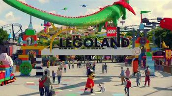 LEGOLAND California Resort TV Spot, 'Spring Break' - Thumbnail 3