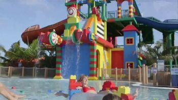 LEGOLAND California Resort TV Spot, 'Spring Break' - Thumbnail 6