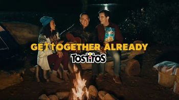 Tostitos TV Spot, 'Wise Man' Featuring Jean-Claude Van Damme - Thumbnail 10