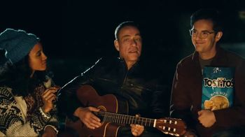 Tostitos TV Spot, 'Wise Man' Featuring Jean-Claude Van Damme - Thumbnail 4