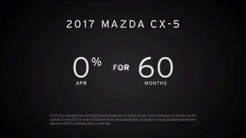 2017 Mazda CX-5 TV Spot, 'Details' - Thumbnail 9