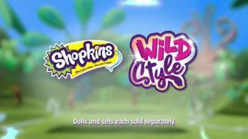 Shopkins Wild Style TV Spot, 'Disney Channel: Wild Adventure' - Thumbnail 10