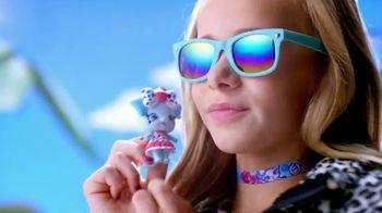 Shopkins Wild Style TV Spot, 'Disney Channel: Wild Adventure'