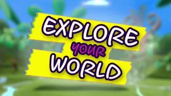 Shopkins Wild Style TV Spot, 'Disney Channel: Wild Adventure' - Thumbnail 6