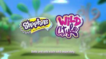 Shopkins Wild Style TV Spot, 'Disney Channel: Wild Adventure' - Thumbnail 9