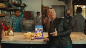 Tostitos TV Spot, 'Friends Are Like Salsa' Ft. Jean-Claude Van Damme - Thumbnail 1