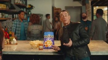 Tostitos TV Spot, 'Friends Are Like Salsa' Ft. Jean-Claude Van Damme - Thumbnail 3