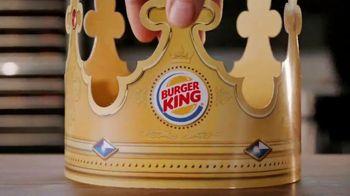 Burger King 2 for $6 TV Spot, 'El Spicy Crispy Chicken' [Spanish] - Thumbnail 1