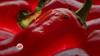 Burger King 2 for $6 TV Spot, 'El Spicy Crispy Chicken' [Spanish] - Thumbnail 3