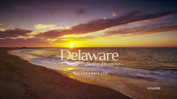 Visit Delaware TV Spot, 'Life's What You Make It' Song by Graham Colton - Thumbnail 9