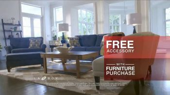 La-Z-Boy Red Hot Home Sale TV Spot, 'Special Piece' - Thumbnail 6