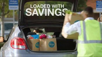 The Kroger Company Digital Savings Event TV Spot, 'The Things You Love'