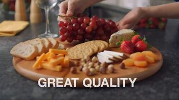 The Kroger Company Digital Savings Event TV Spot, 'The Things You Love' - Thumbnail 4