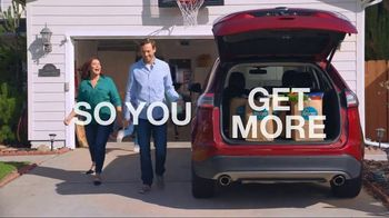 The Kroger Company Digital Savings Event TV Spot, \'The Things You Love\'